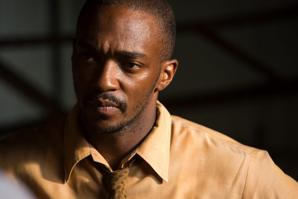 anthony mackie widescreen wallpapers