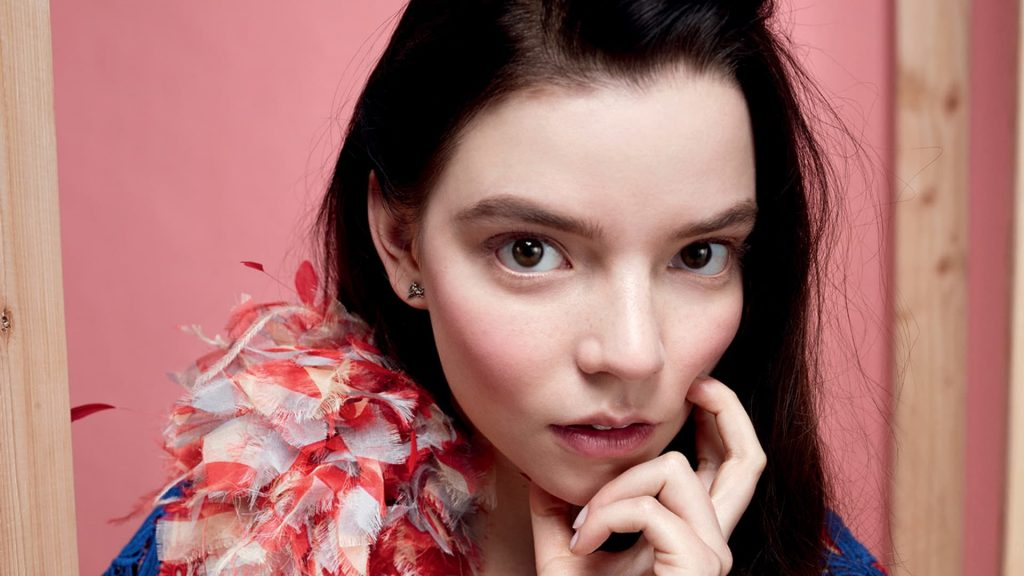 anya taylor joy wallpapers