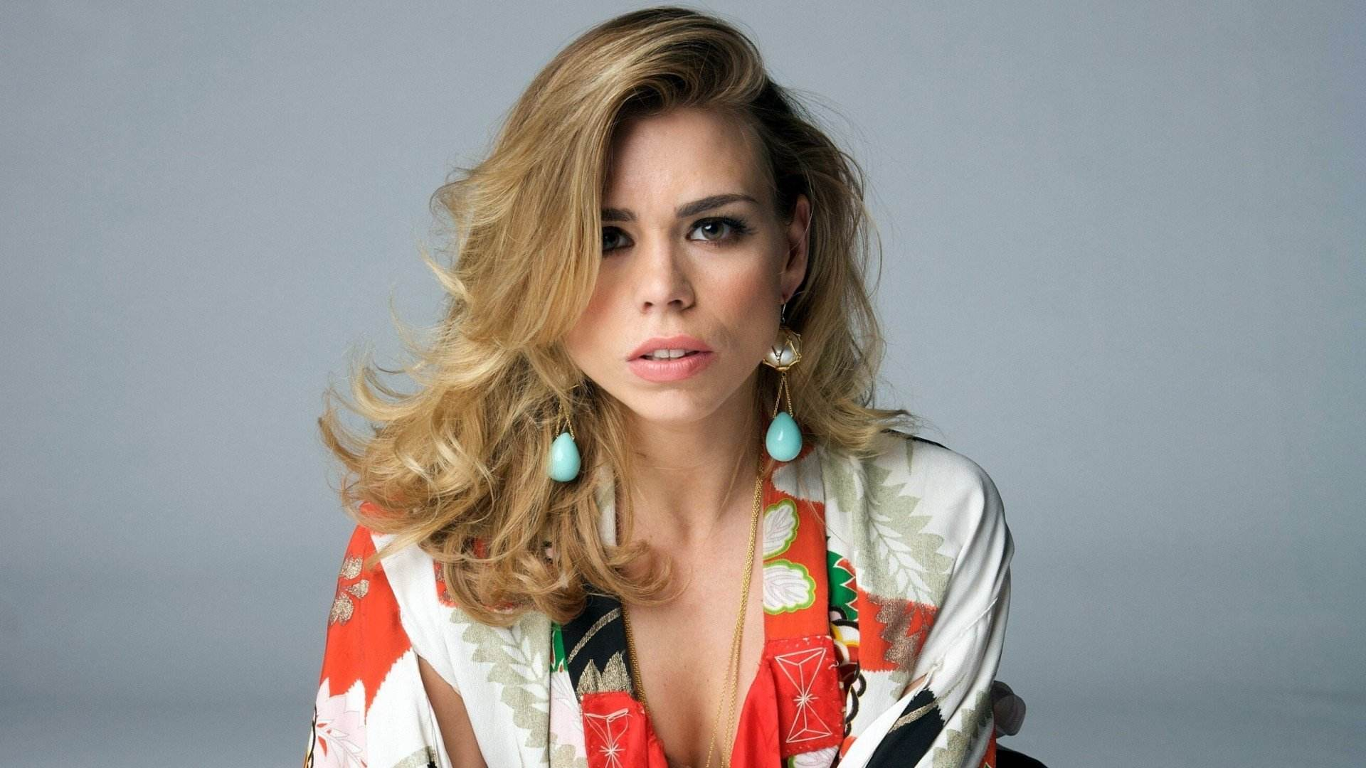 billie piper gallery