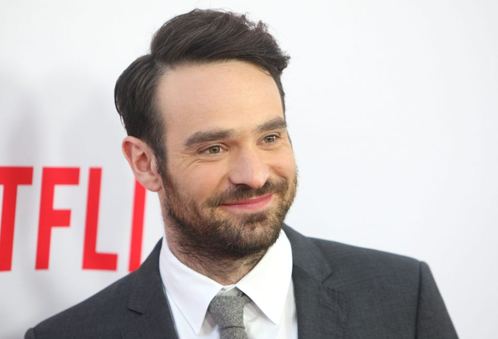 Charlie Cox Wallpapers