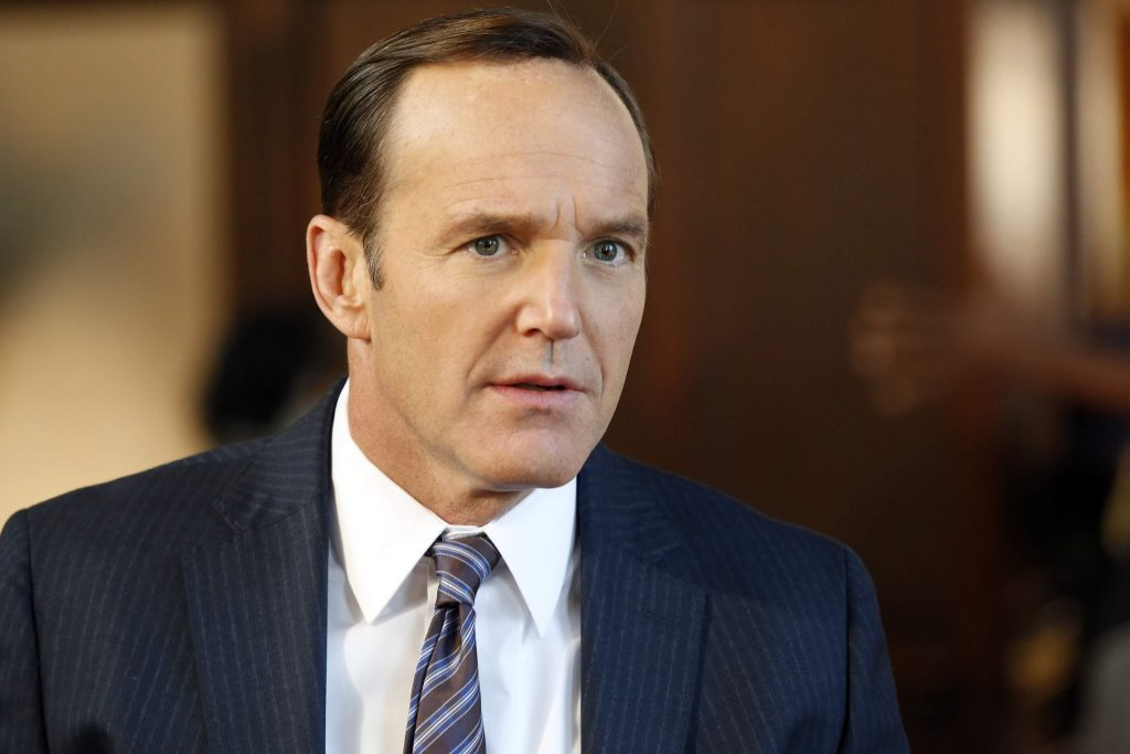 clark gregg background wallpapers