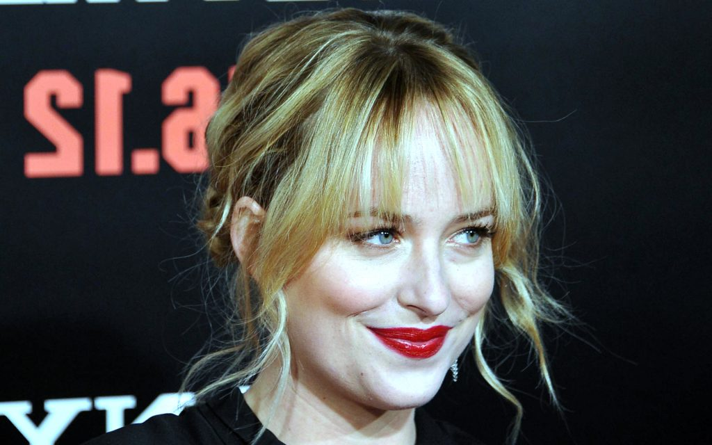 dakota johnson makeup wallpapers