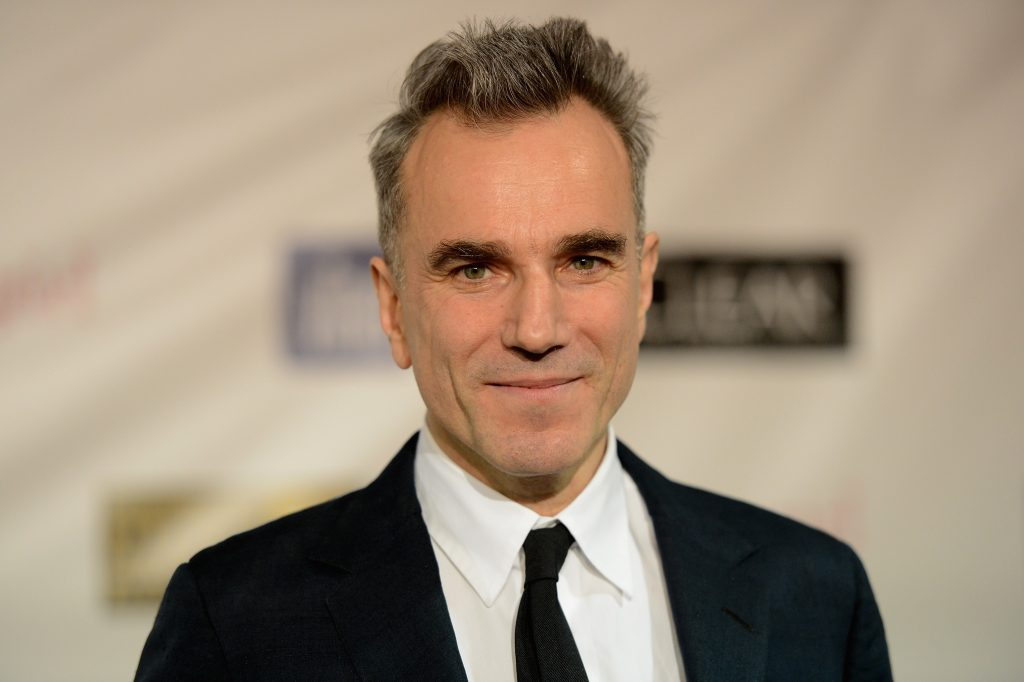 Daniel Day Lewis Wallpapers