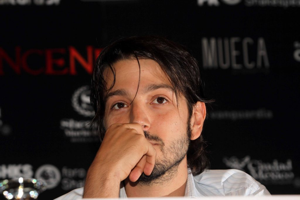 Diego Luna Wallpapers