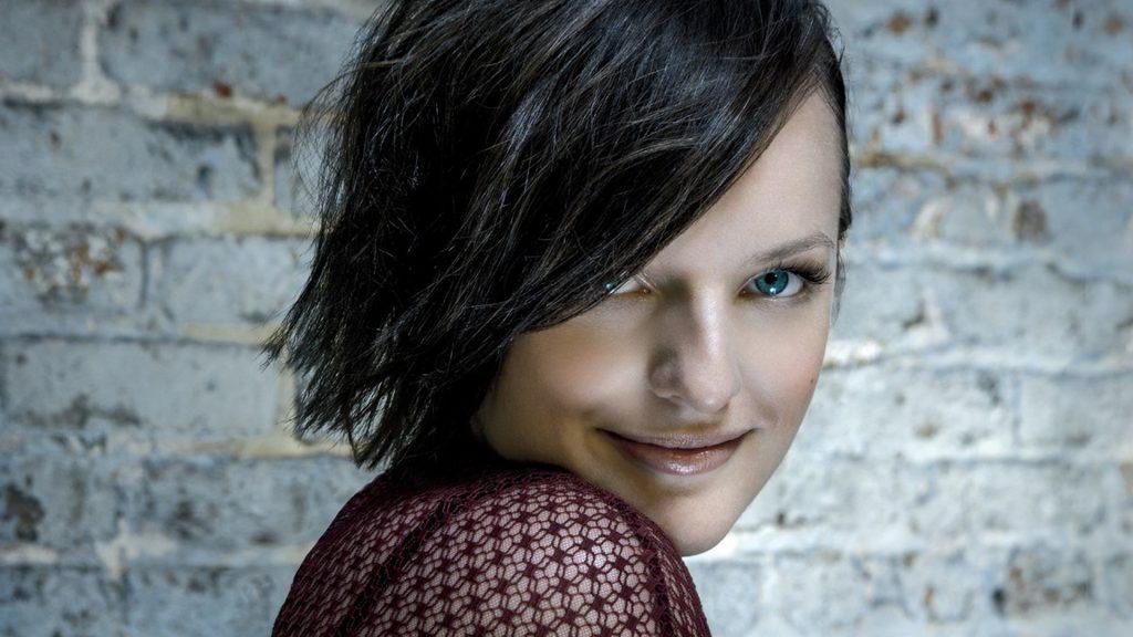 elisabeth moss actress wallpapers