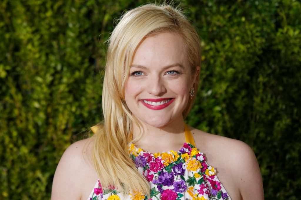 elisabeth moss makeup wallpapers