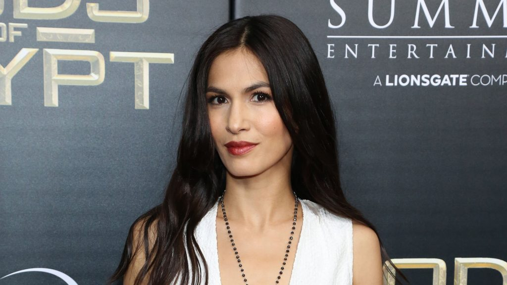 elodie yung celebrity wallpapers