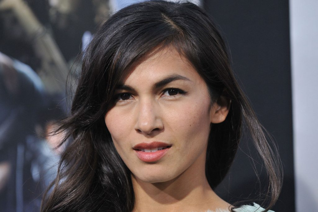 elodie yung face wallpapers