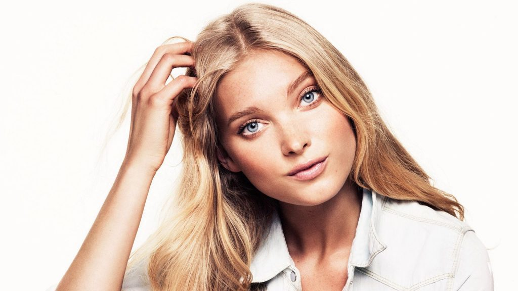 elsa hosk hd wallpapers