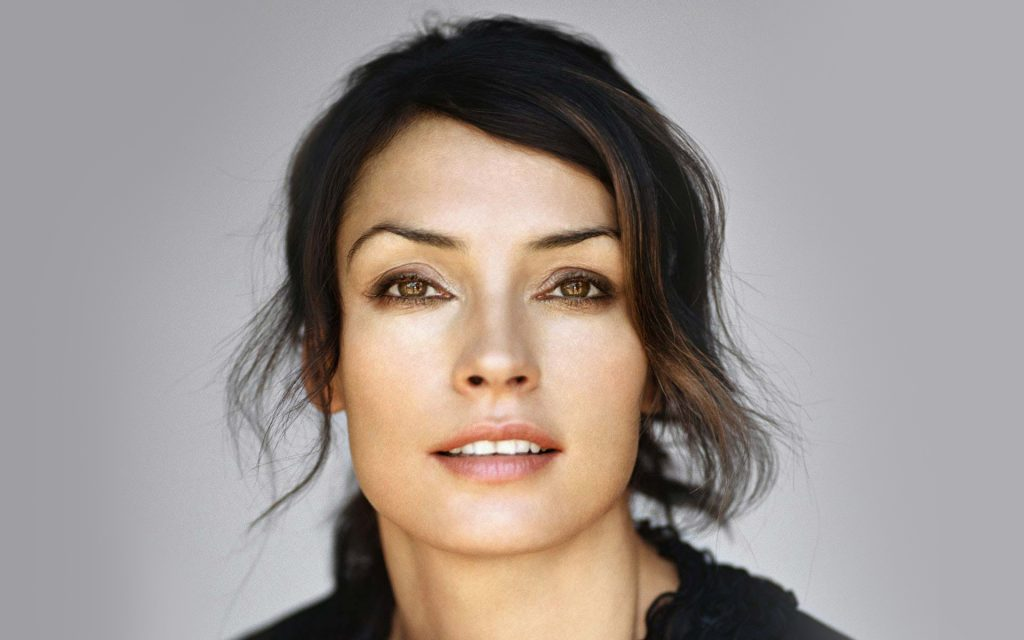 famke janssen face wallpapers
