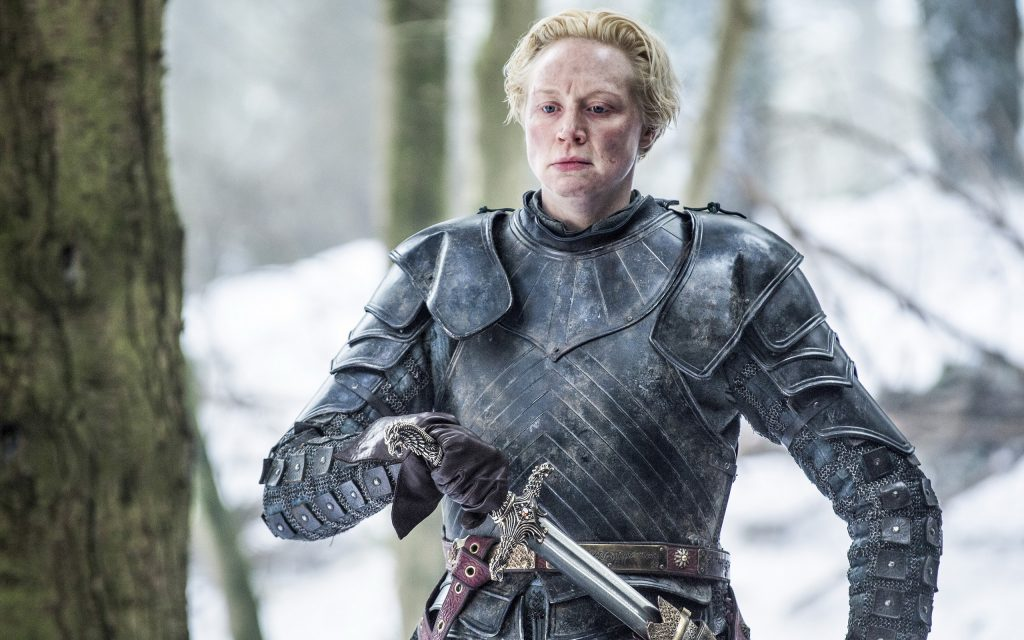 gwendoline christie wallpapers