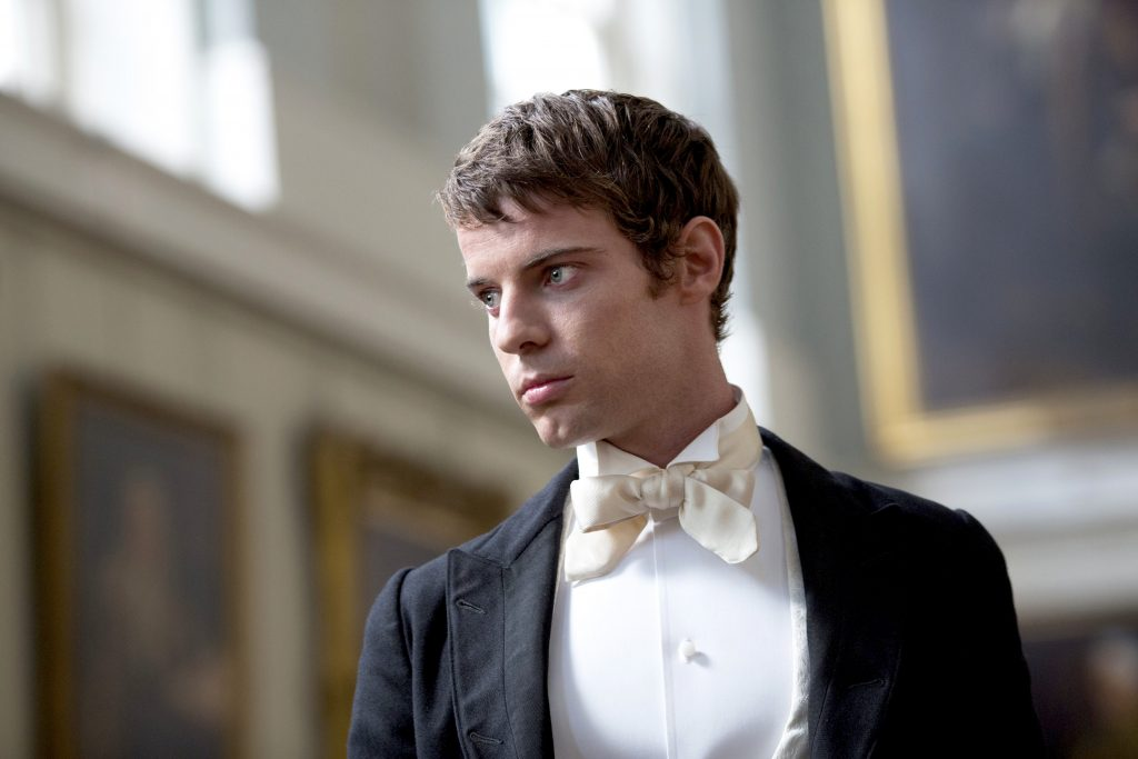 harry treadaway wallpapers