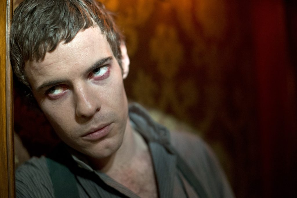 harry treadaway actor widescreen wallpapers