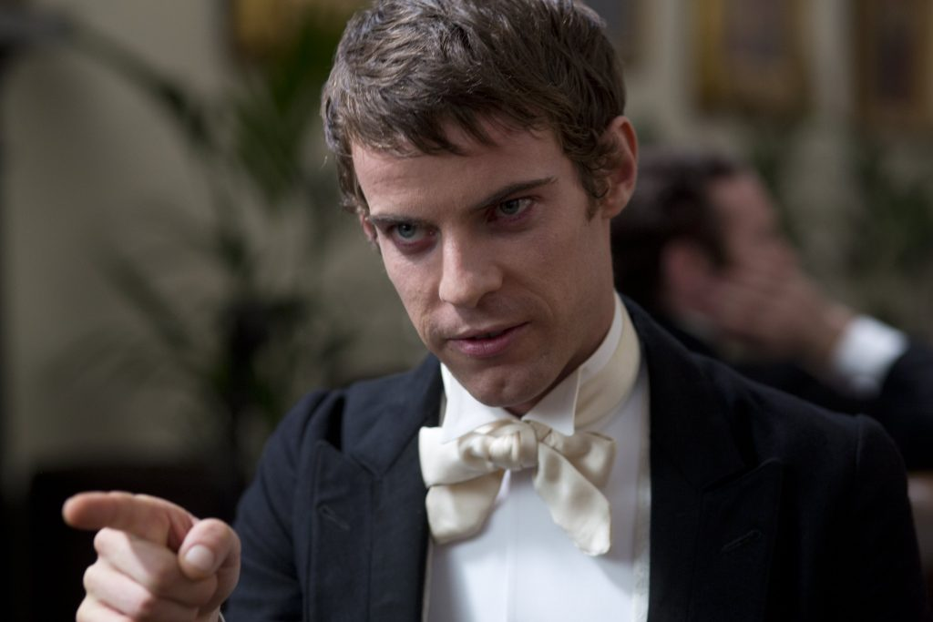 harry treadaway background wallpapers