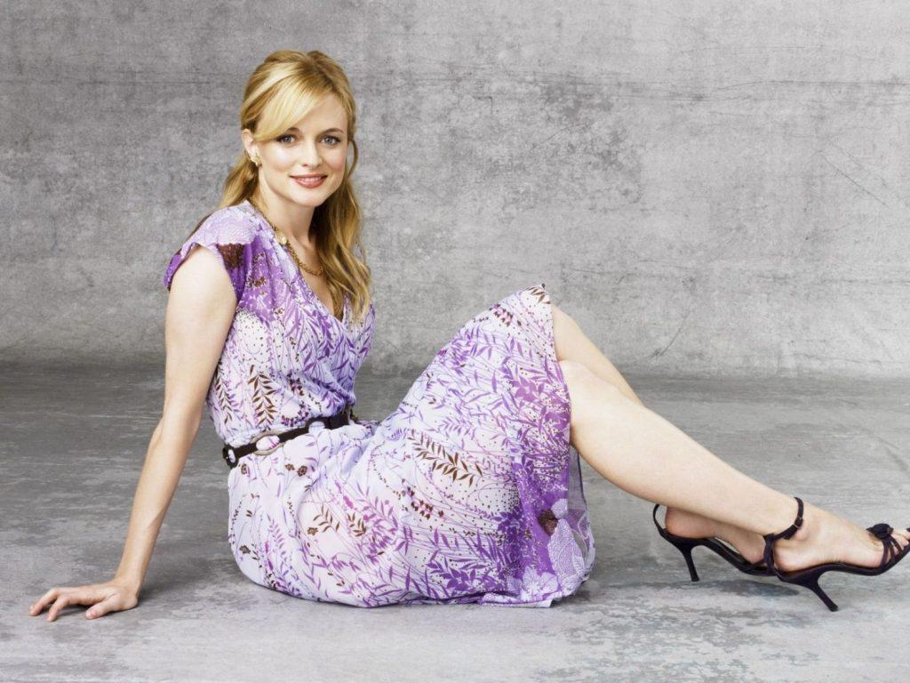 Heather Graham Wallpapers