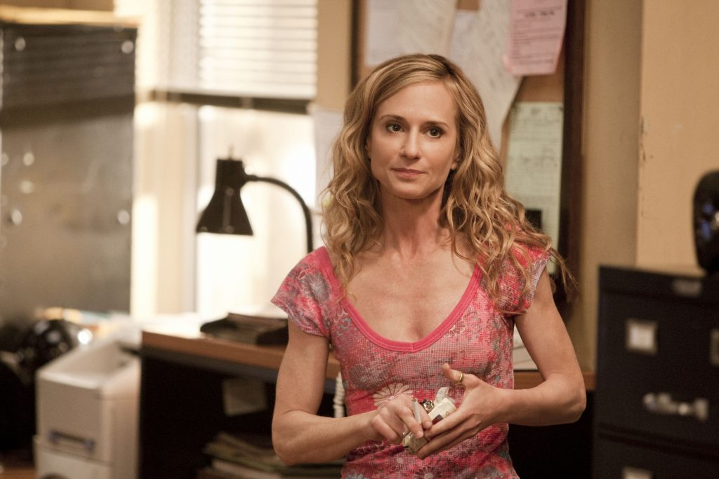 holly hunter wallpapers
