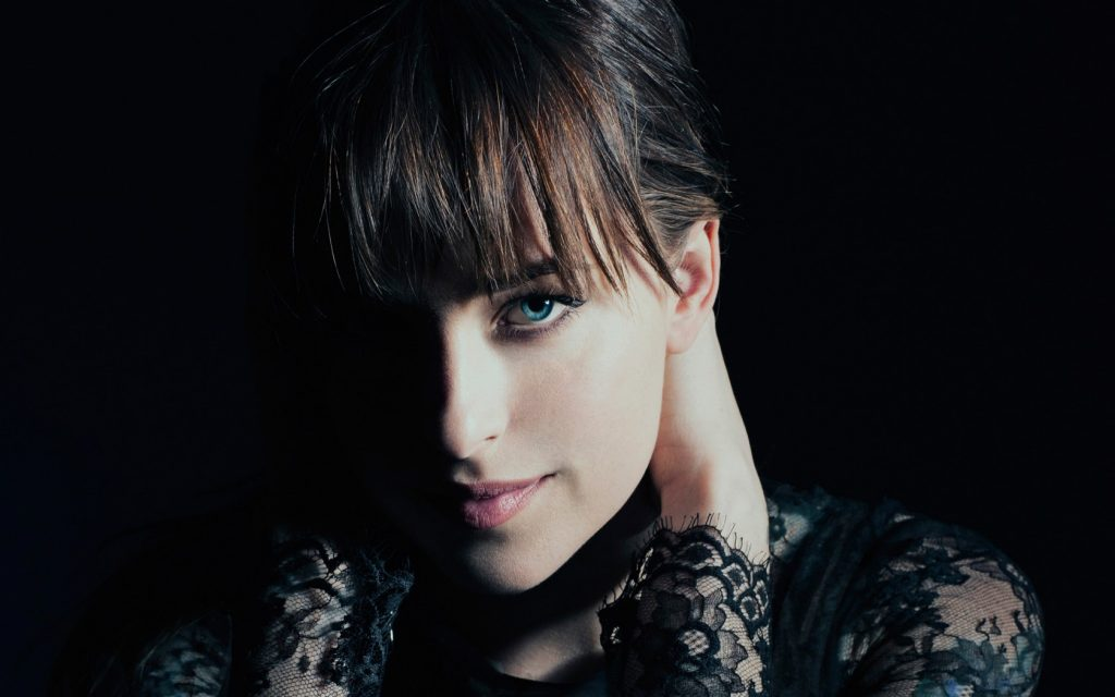 hot dakota johnson wallpapers