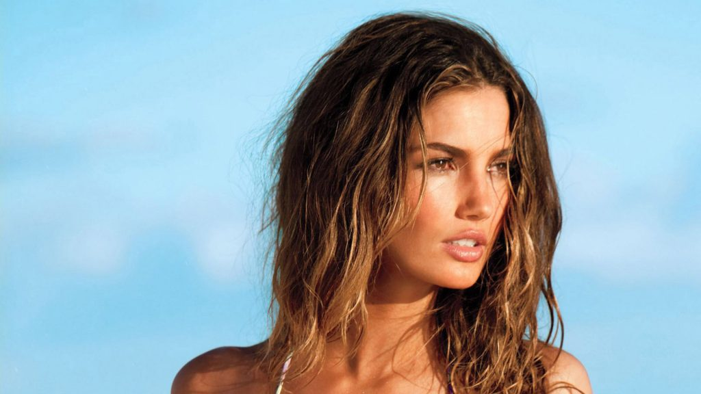 hot lily aldridge hd wallpapers