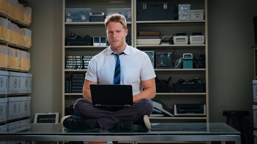 jake mcdorman actor wallpapers