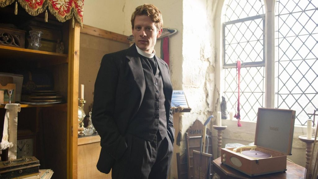 james norton wallpapers