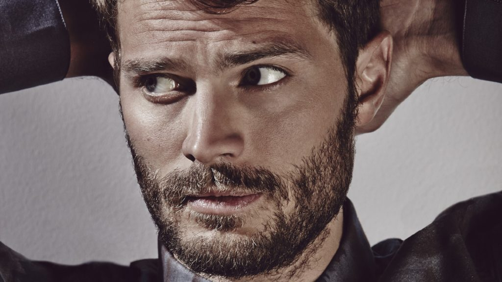 jamie dornan face wallpapers