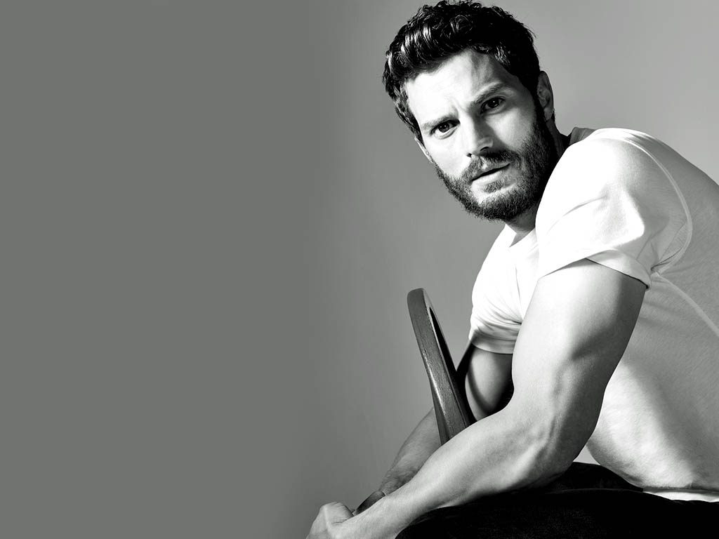 jamie dornan wallpapers