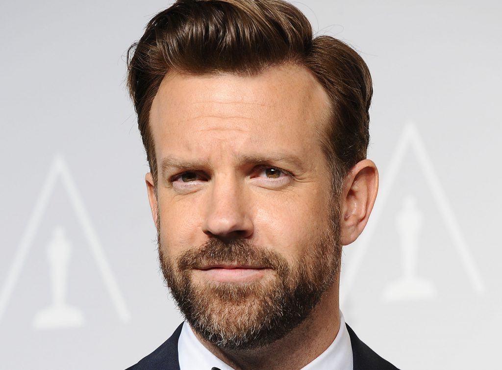 Jason Sudeikis Wallpapers
