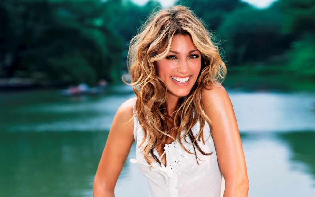 jennifer esposito smile wallpapers