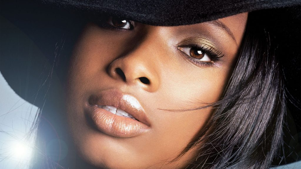 jennifer hudson face wallpapers