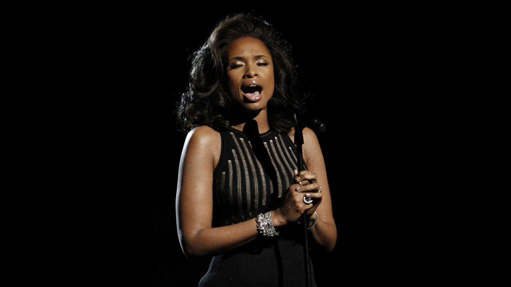 jennifer hudson singer wallpapers