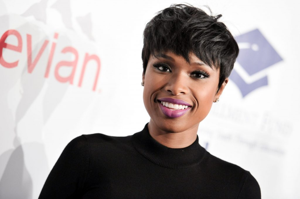 jennifer hudson widescreen hd wallpapers