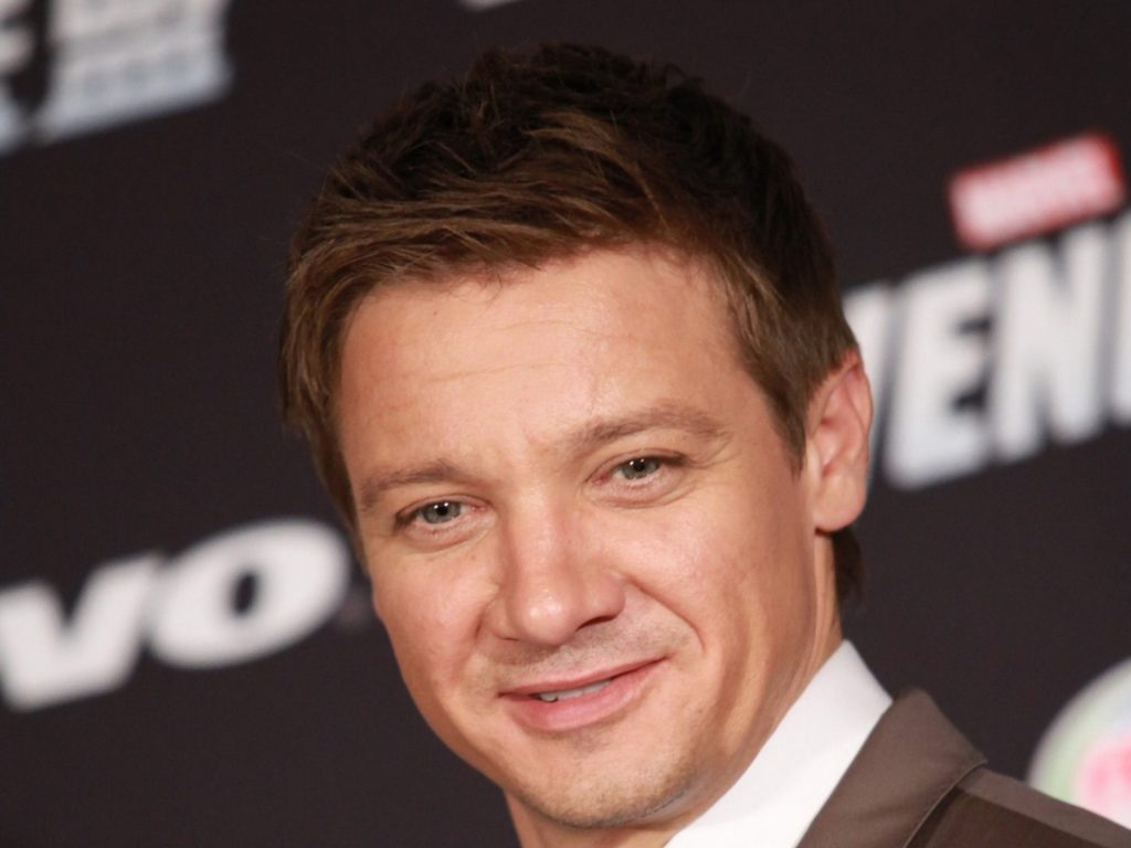 jeremy renner celebrity photos wallpapers
