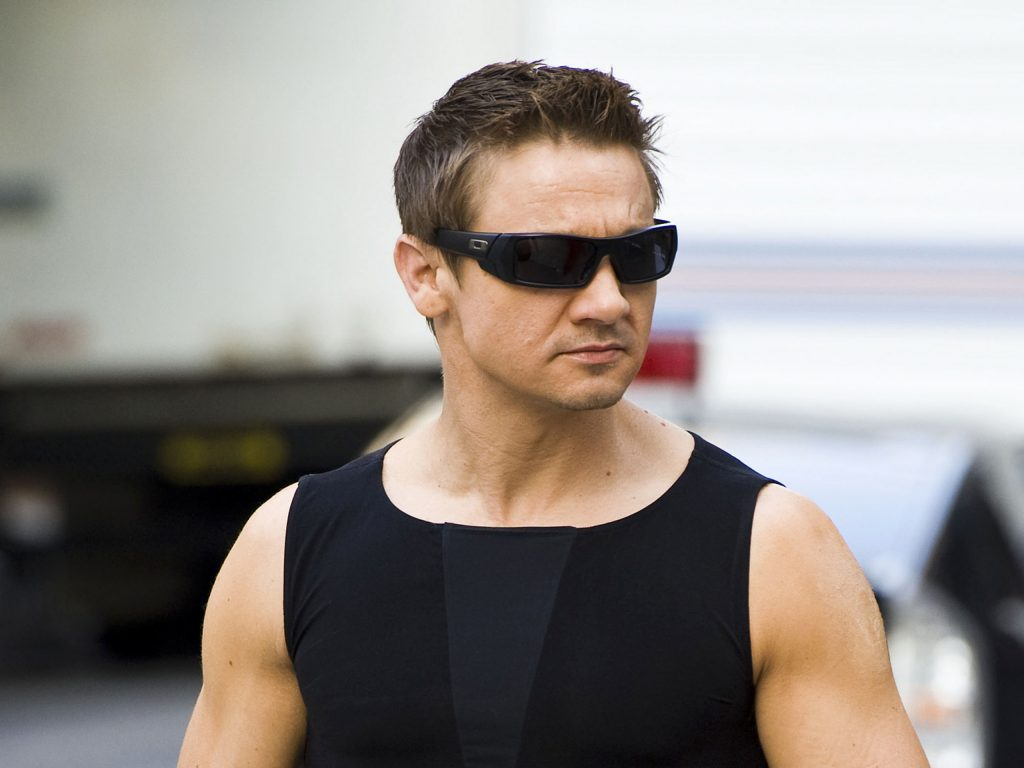jeremy renner glasses wallpapers