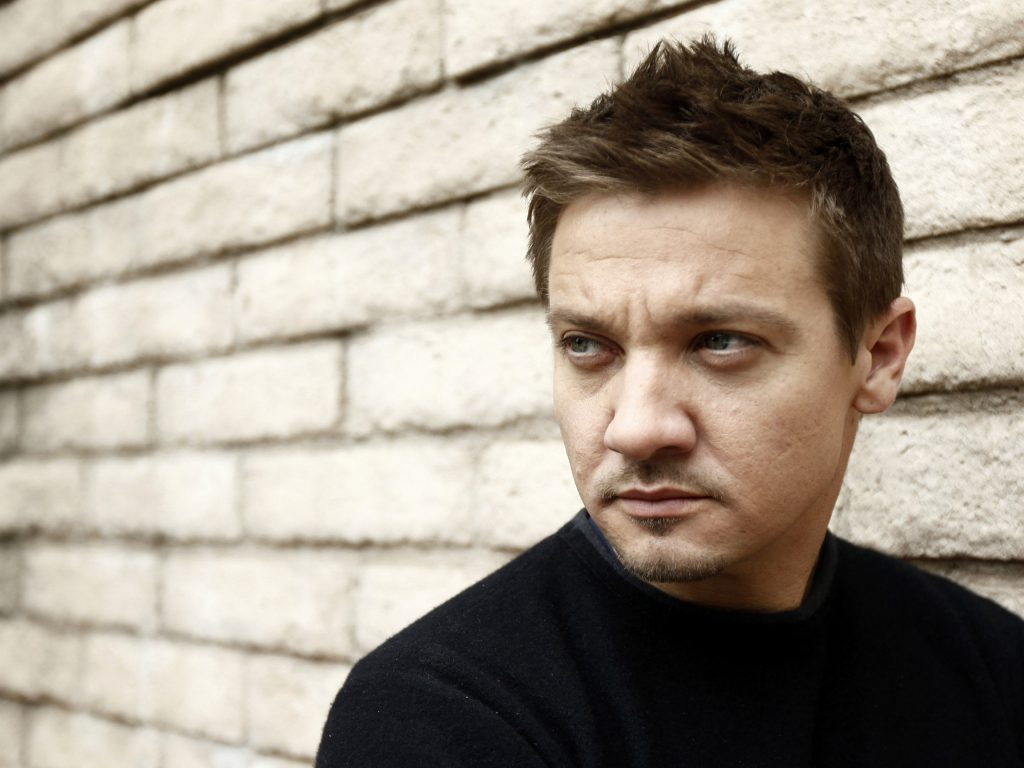jeremy renner wallpapers