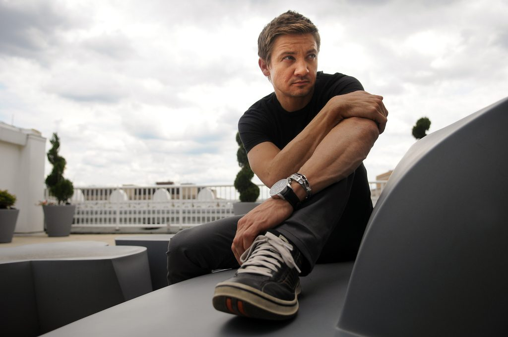 jeremy renner widescreen hd wallpapers