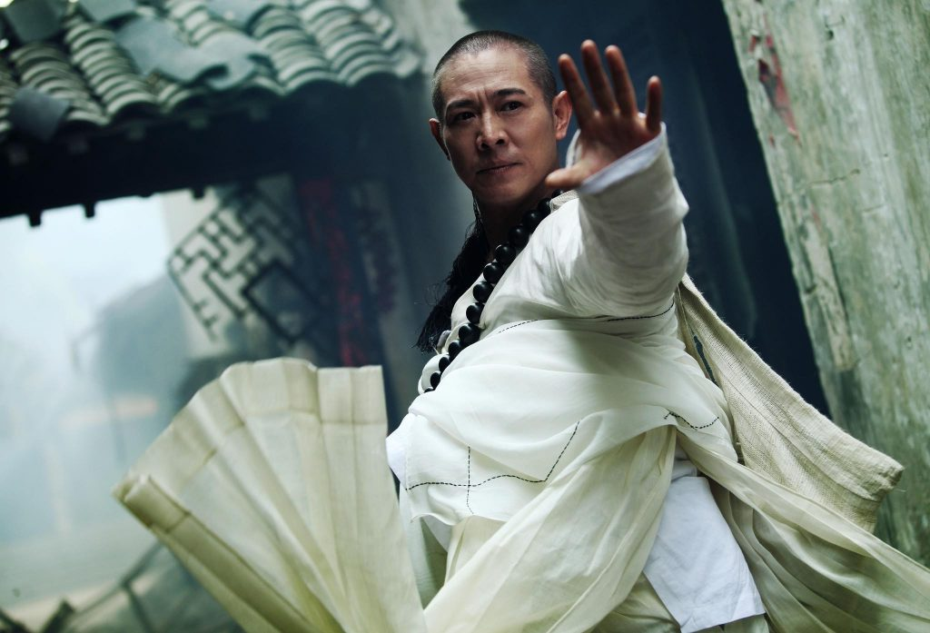 Jet Li Wallpapers