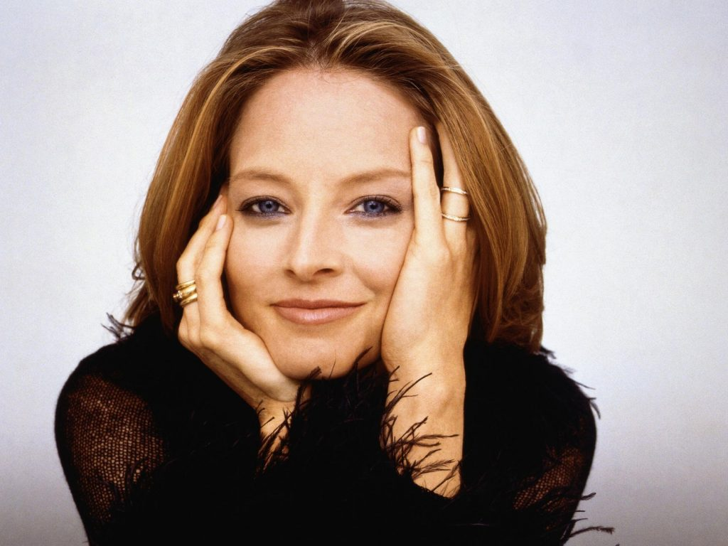 jodie foster celebrity wallpapers