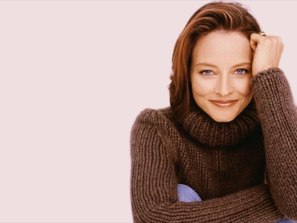 jodie foster computer wallpapers