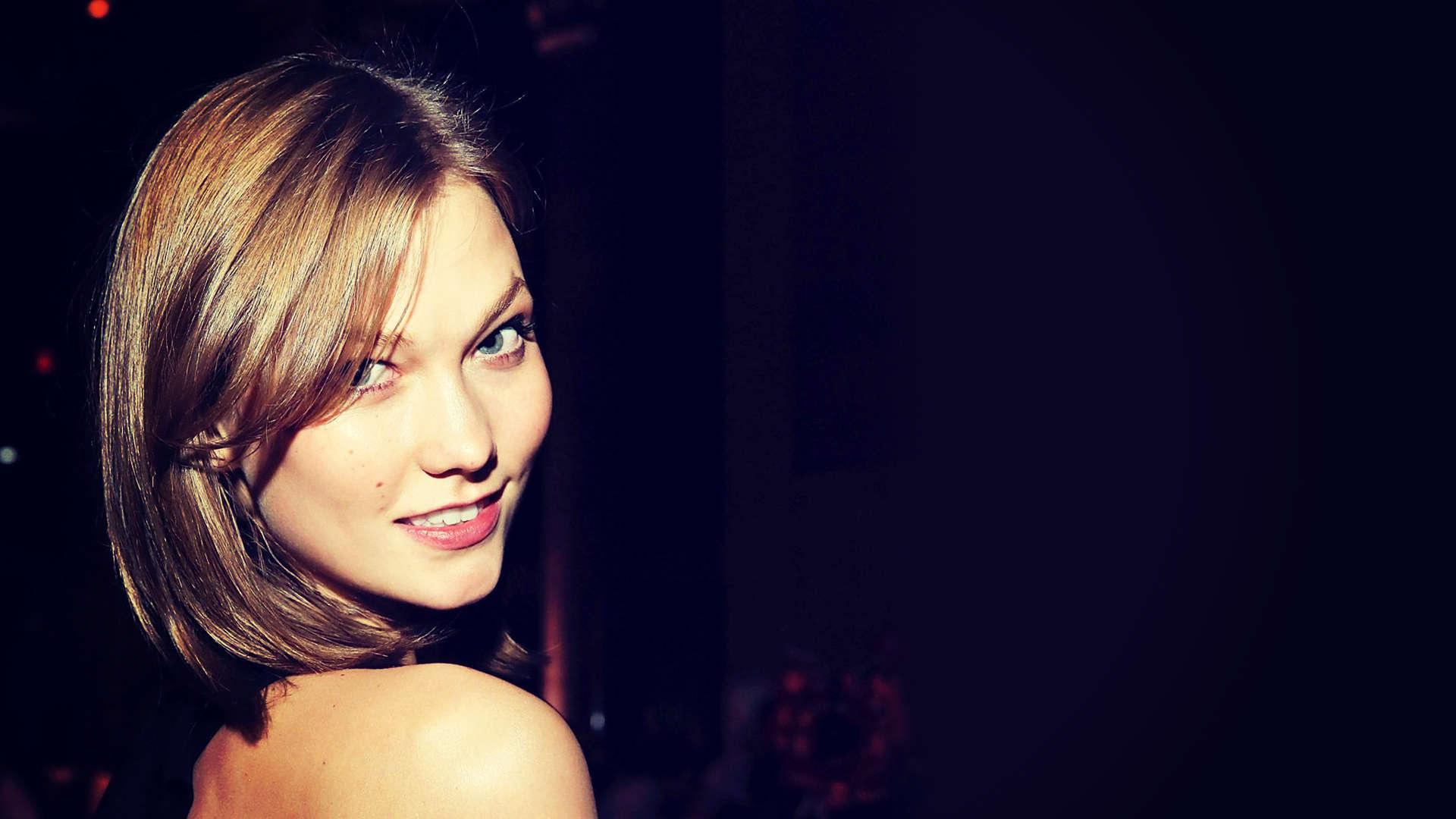 26 Gorgeous Hd Karlie Kloss Wallpapers Hdwallsource Com