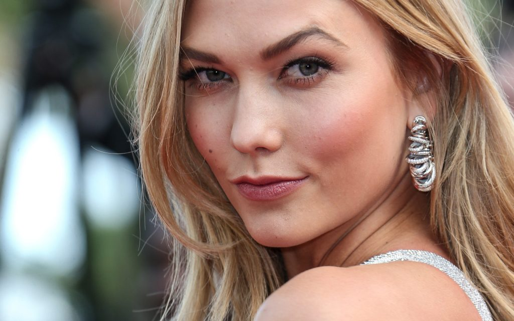 karlie kloss face wallpapers