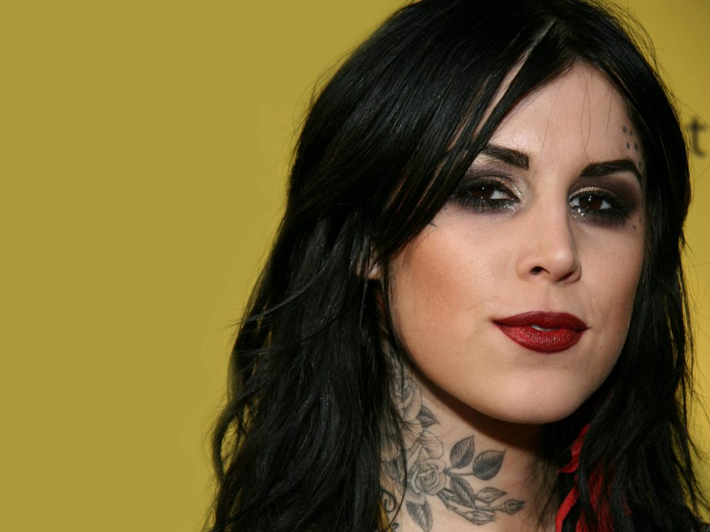 kat von d makeup wallpapers
