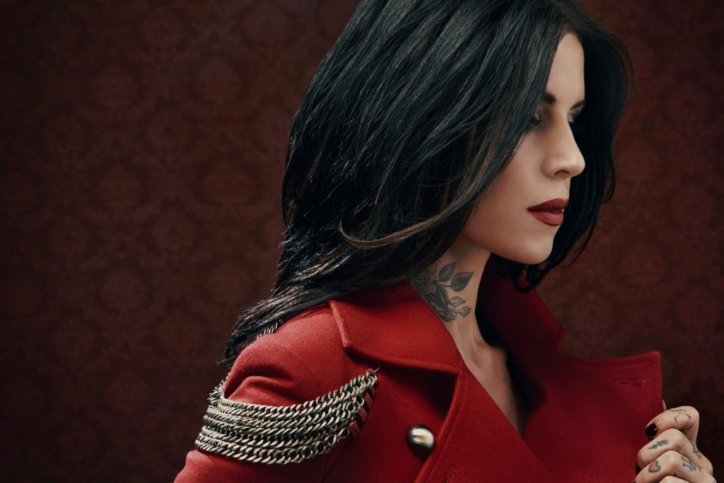 kat von d wallpapers