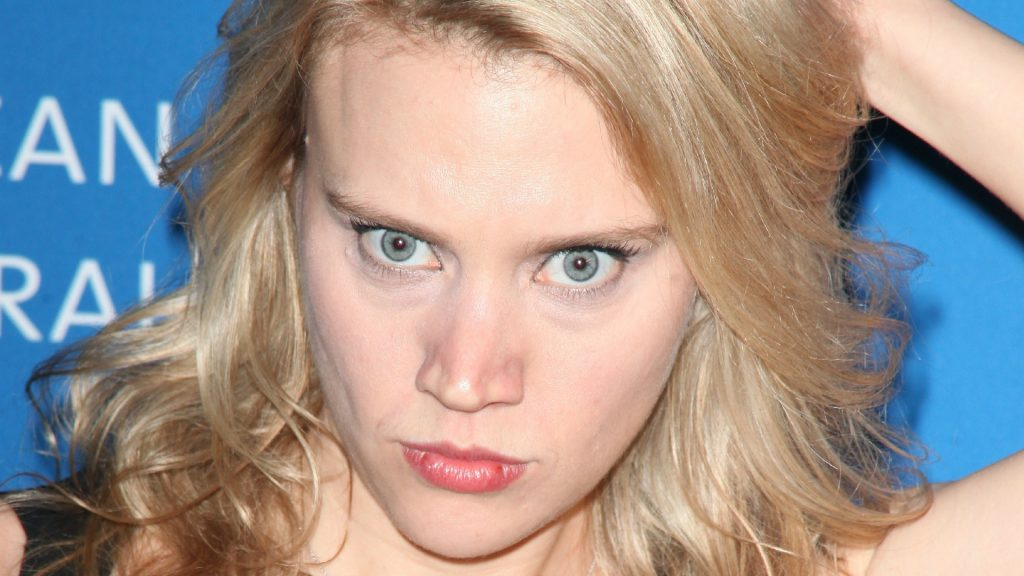 kate mckinnon face wallpapers