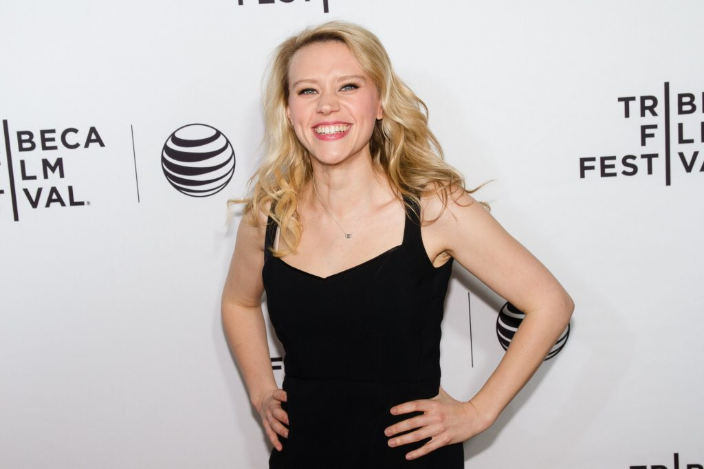 kate mckinnon smile wallpapers
