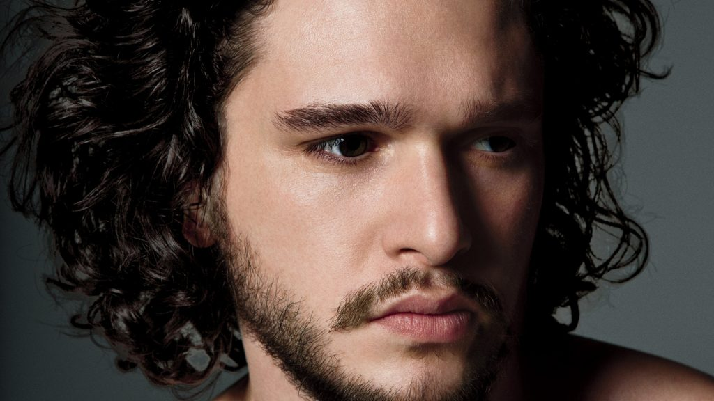 kit harington face wallpapers
