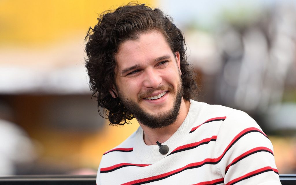 kit harington smile wallpapers