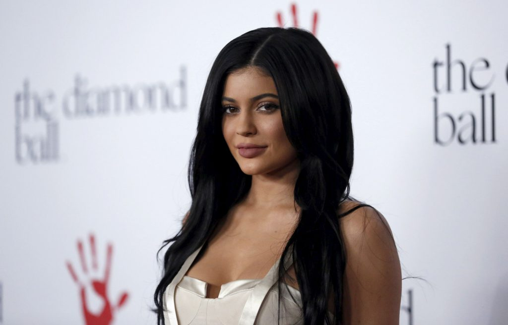kylie jenner widescreen wallpapers