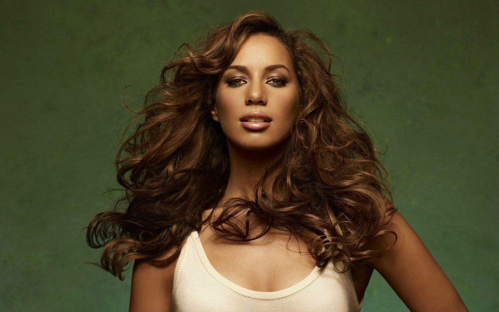 leona lewis computer wallpapers