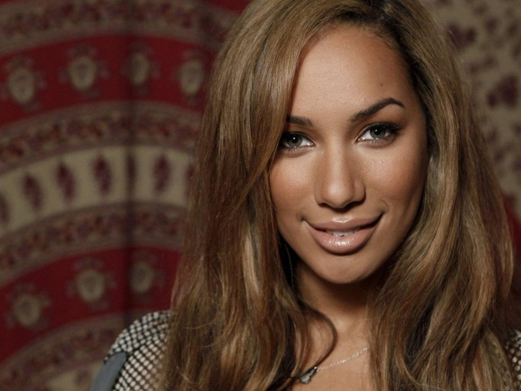 leona lewis wallpapers