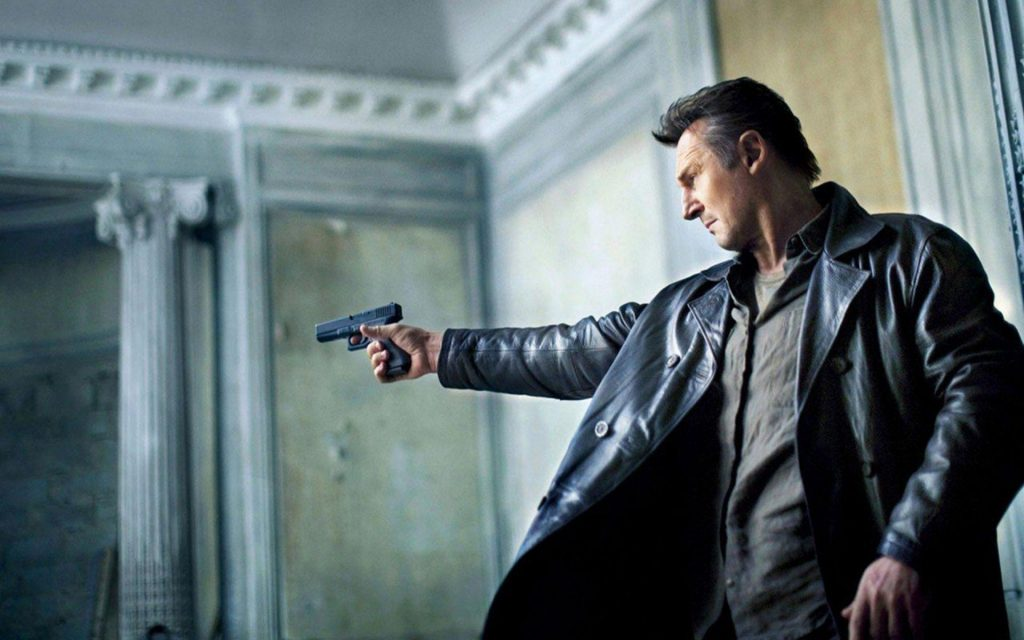 liam neeson wallpapers